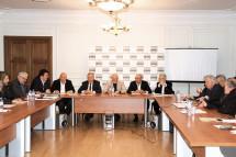 Союз архитекторов России дополнил Концепцию изменений в законопроект «Об архитектурной деятельности в РФ»
