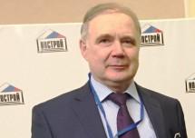 В ЦФО новый координатор НОСТРОЙ
