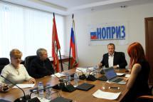 В НОПРИЗ подвергнут анализу гражданскую ответственность членов СРО