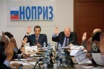 Комитет НОПРИЗ по профобразованию возглавил Александр Гримитлин