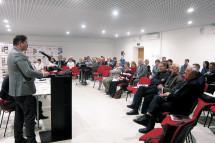 Тему ГИПов и ГАПов обсудили в Екатеринбурге