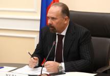 Михаил Мень призвал регионы на благоустройство городской среды