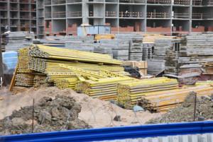 В 2016 году на петербургском рынке стройматериалов прогнозируется провал
