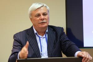 Евгений Тарелкин усомнился в разумности расходов НОПРИЗ
