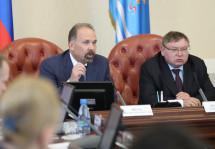Глава Минстроя призвал к активности муниципалов