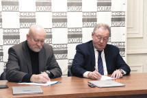 НОПРИЗ  будет сотрудничать с Союзом архитекторов России