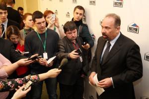 Михаил Мень: Национальный реестр специалистов запустят к 15 мая