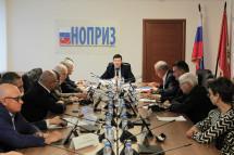 Очередной комитет НОПРИЗ высказался за сохранение отраслевых СРО