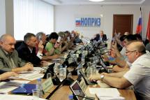 В НОПРИЗ составили план реализации 372-ФЗ