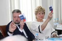 В Иванове состоялась окружная конференция НОПРИЗ