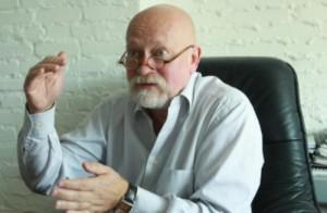 Николай Шумаков: «Моя понималка сломалась»