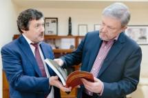 Президент АИИС раздаёт наказы кандидатам в президенты страны