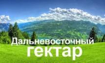 Сахалин и Курилы выделили 43 тыс кв км земли под «дальневосточные гектары»