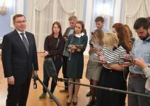 Глава Минстроя защитил нацпроект «Жильё и городская среда»