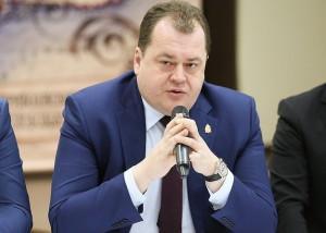 Астраханского экс-министра строительства не пустили в Испанию