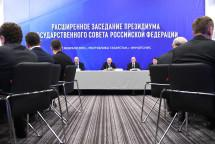 Владимир Путин: «Люди будут вам благодарны»