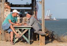 Крымский мост попал в кино