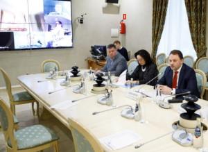 НОСТРОЙ предлагает меры по комплексной поддержке региональных застройщиков