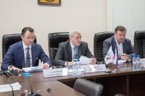 Комитет по транспортному строительству НОСТРОЙ одобрил проект Приоритетных направлений деятельности объединения