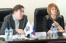 Комитет НОСТРОЙ по строительным материалам поддержал идею создания каталога продукции стройназначения