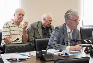 Комитет по промышленному строительству согласовал проекты стандартов НОСТРОЙ