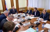 Совет Федерации изучил ситуацию со строительными процедурами