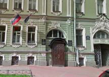 Главу Ростехнадзора в Петербурге подвергли обыску