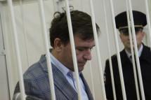 В Омске завершили расследование первого уголовного дела Станислава Мацелевича
