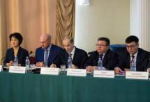 Анвар Шамузафаров возглавил новую якутскую СРО