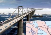Путь на Сахалин: мост или тоннель?