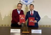 Постпредство Якутии будет тесно сотрудничать с региональной СРО