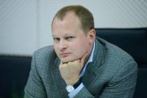 Антон Мороз: «Строительной отрасли нужны качественные законы, которые не будут то и дело переписывать»