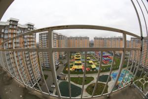 В Москве появятся публичные и приватные территории