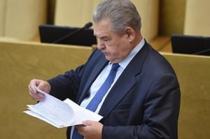 Москва претендует на новые полномочия при возведении «объектов регионального значения»