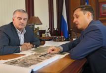 Глава Минстроя Крыма отправился в отставку