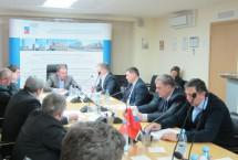 Состоялось заседание рабочей группы НОП по внесению изменений в Положение №87