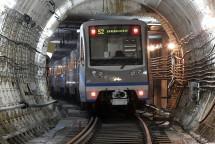 Столичное метро подорожало