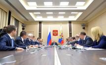 Глава Минстроя доложил президенту о реализации программы субсидирования ипотеки