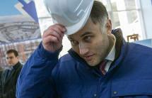 Марат Оганесян ответит за «Зенит-Арену»