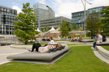 В Москве объявили конкурс для градостроителей «Открытый мир»