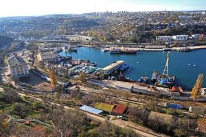 Севастополь получит 500 миллионов рублей на развитие инфраструктуры