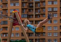 Петербург усилил позиции в мировом рейтинге индекса цен на жильё