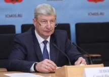 Сергей Лёвкин: Дома, возведённые в рамках реновации, должны служить 100 лет
