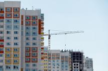 Мособлдума утвердила налог с непроданных квартир