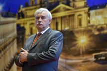 Губернатору Петербурга готовят отставку