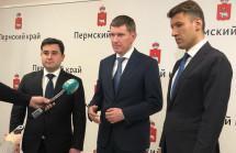 Пермский край обещают включить в федеральную программу стимулирования жилищного строительства