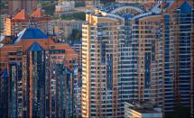 Московские застройщики померились метрами