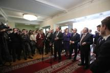 В Госдуме открылась выставка «Жилье в городской среде»