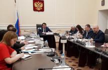 Минстрой РФ: Приоритетный проект «ЖКХ и городская среда» реализуется успешно