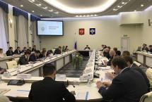 Минстрой представил план реализации проекта «Умный город»